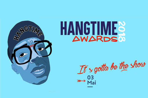 Hangtime Awards 2018