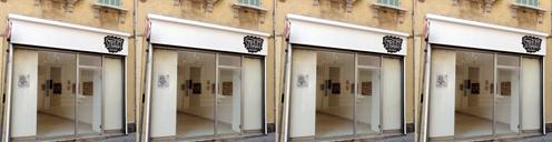 straat-galerie