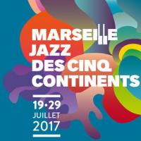 Marseille Jazz des cinq continents 18e édition