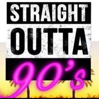 da.wa #1 // Straight Outta 90's