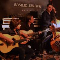 Apéro-Concert Basilic Swing