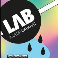 LAB - PROSUMER-JENNIFER CARDINI B2B ABSTRAXION : ON AIR + CLUB CABARET