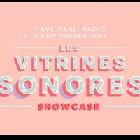 VITRINES SONORES #1