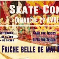 Skate Contest 2018