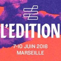 L'Édition Festival 2018