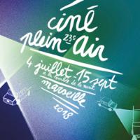 23ème Ciné Plein Air